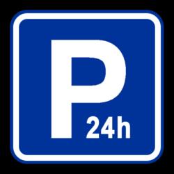 Parking strzeżony całodobowy  Bydgoszcz Polna 10
